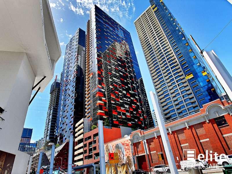 101/639 LONSDALE STREET, Melbourne VIC 3000, Image 0