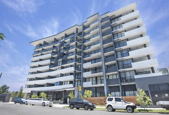 Fully Furnished River View $595