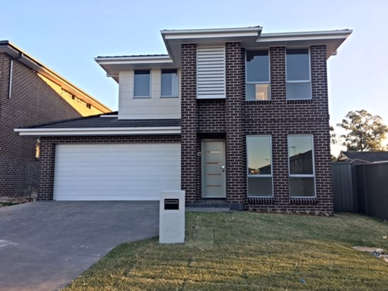 Leased at 1st Week After SETTLEMENT By MEGAWARD ANGELINA WEN