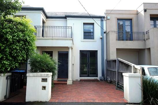 3A Nicholson Street, South Yarra