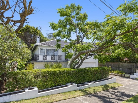 8 Girilang Ave, Vaucluse