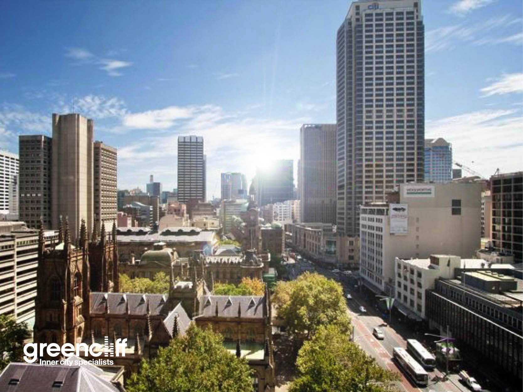 101 Bathurst St, Sydney NSW 2000 - Apartment For Rent ...