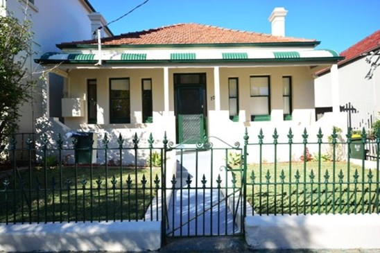 102 Albion Street, Annandale