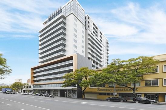 180 Morphett  Street, Adelaide