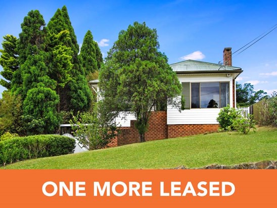 ONE MORE LEASED