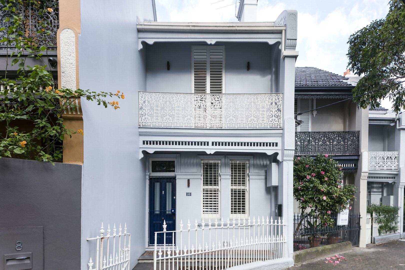 10 Regent Street, Paddington NSW 2021, Image 0