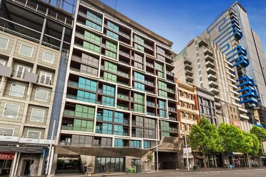 108 Flinders Street, Melbourne