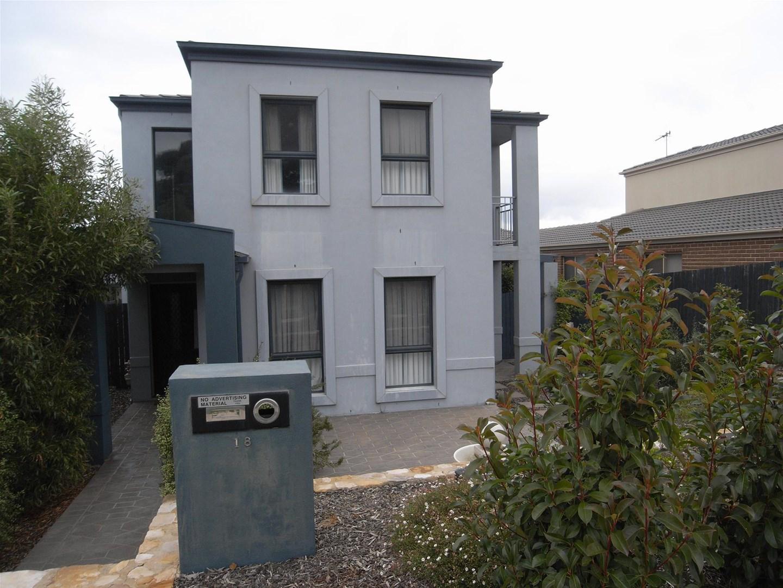 18 Redbank Street, Harrison ACT 2914, Image 0