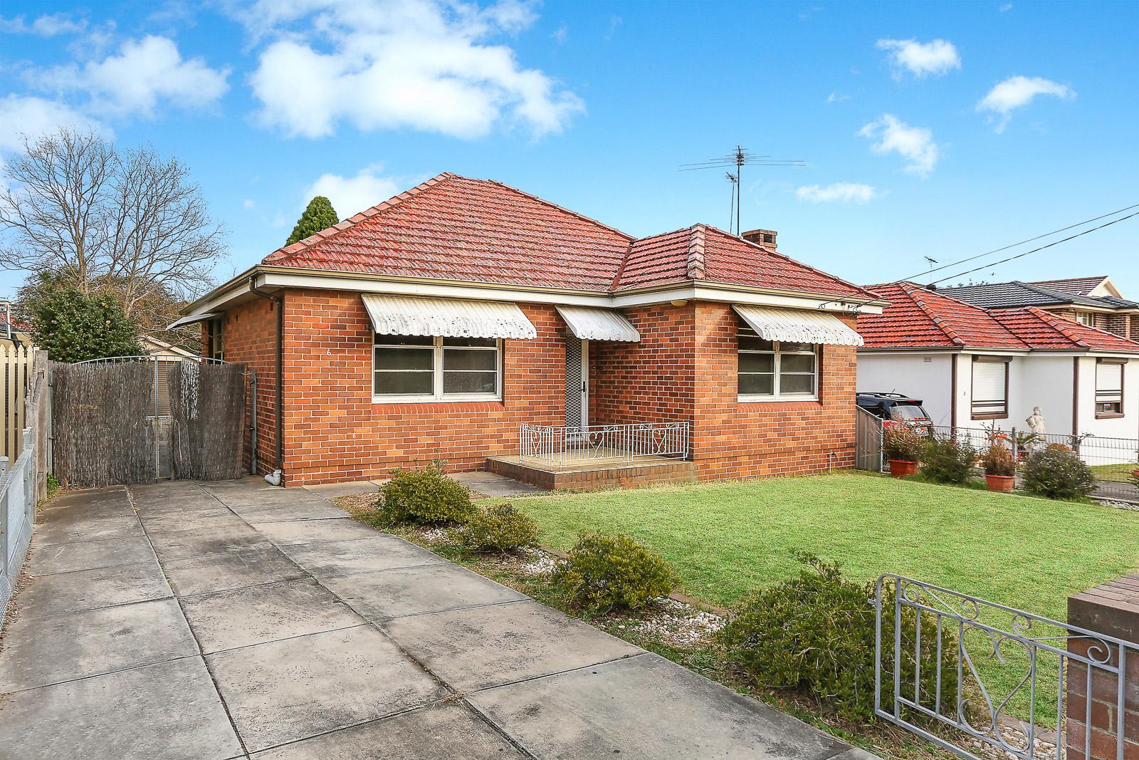 6 Hamilton Street, North Strathfield NSW 2137, Image 0
