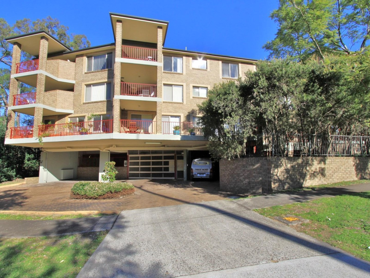 7/14 Water Street, Hornsby NSW 2077, Image 0