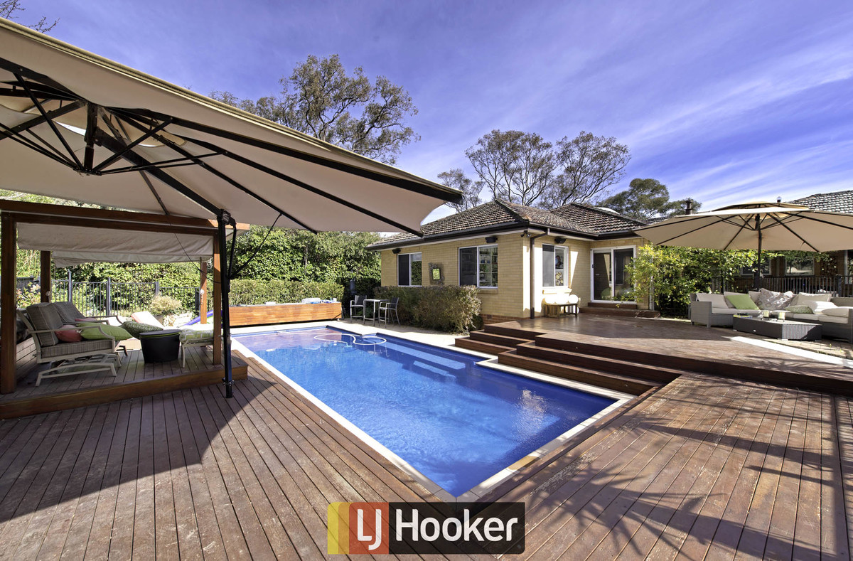 102 Vasey Crescent, Campbell ACT 2612, Image 0