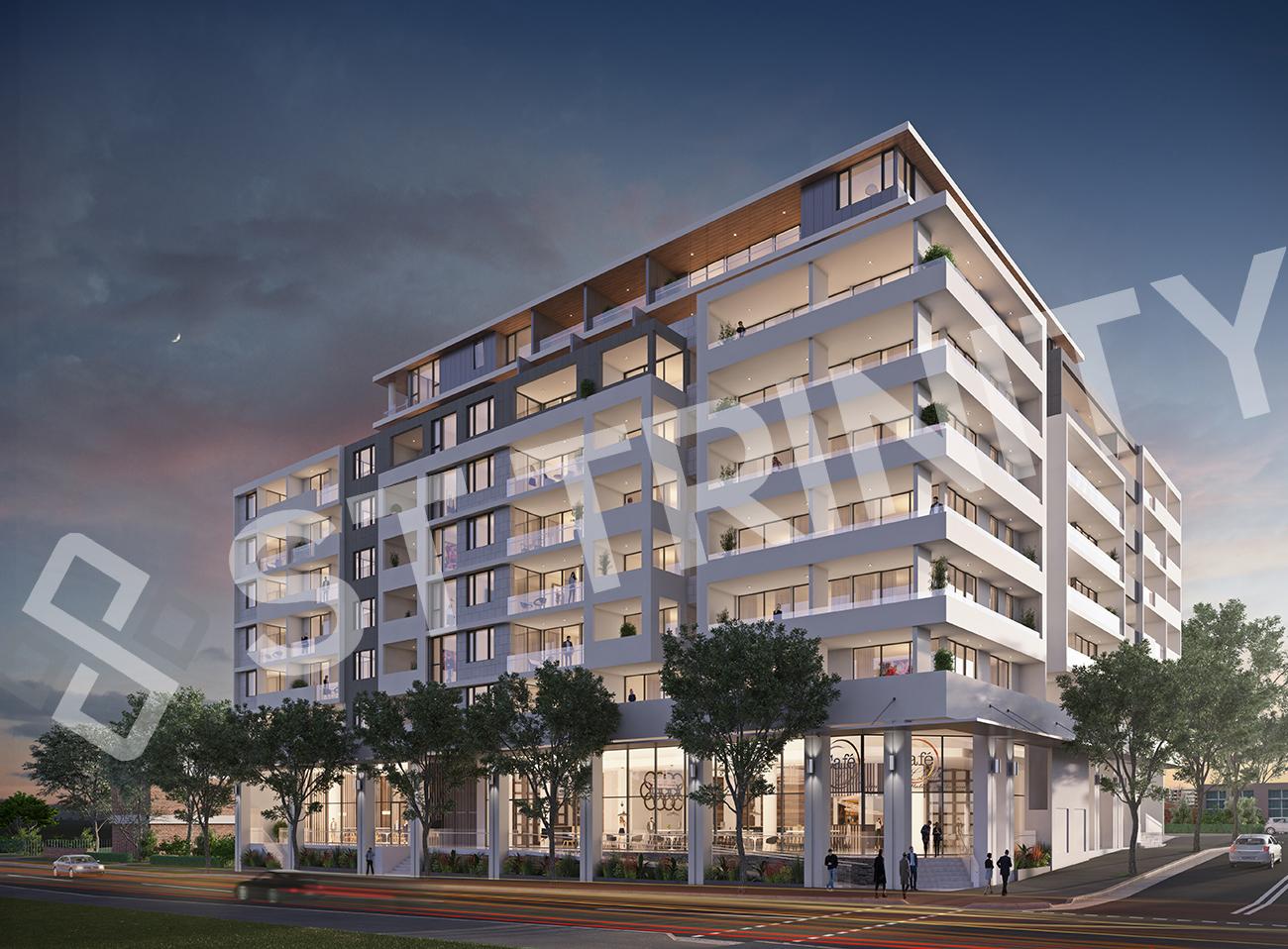 804/14 Auburn Street, Wollongong NSW 2500, Image 0