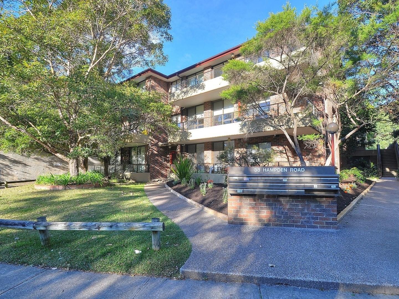 16/38 Hampden Road, Artarmon NSW 2064, Image 0