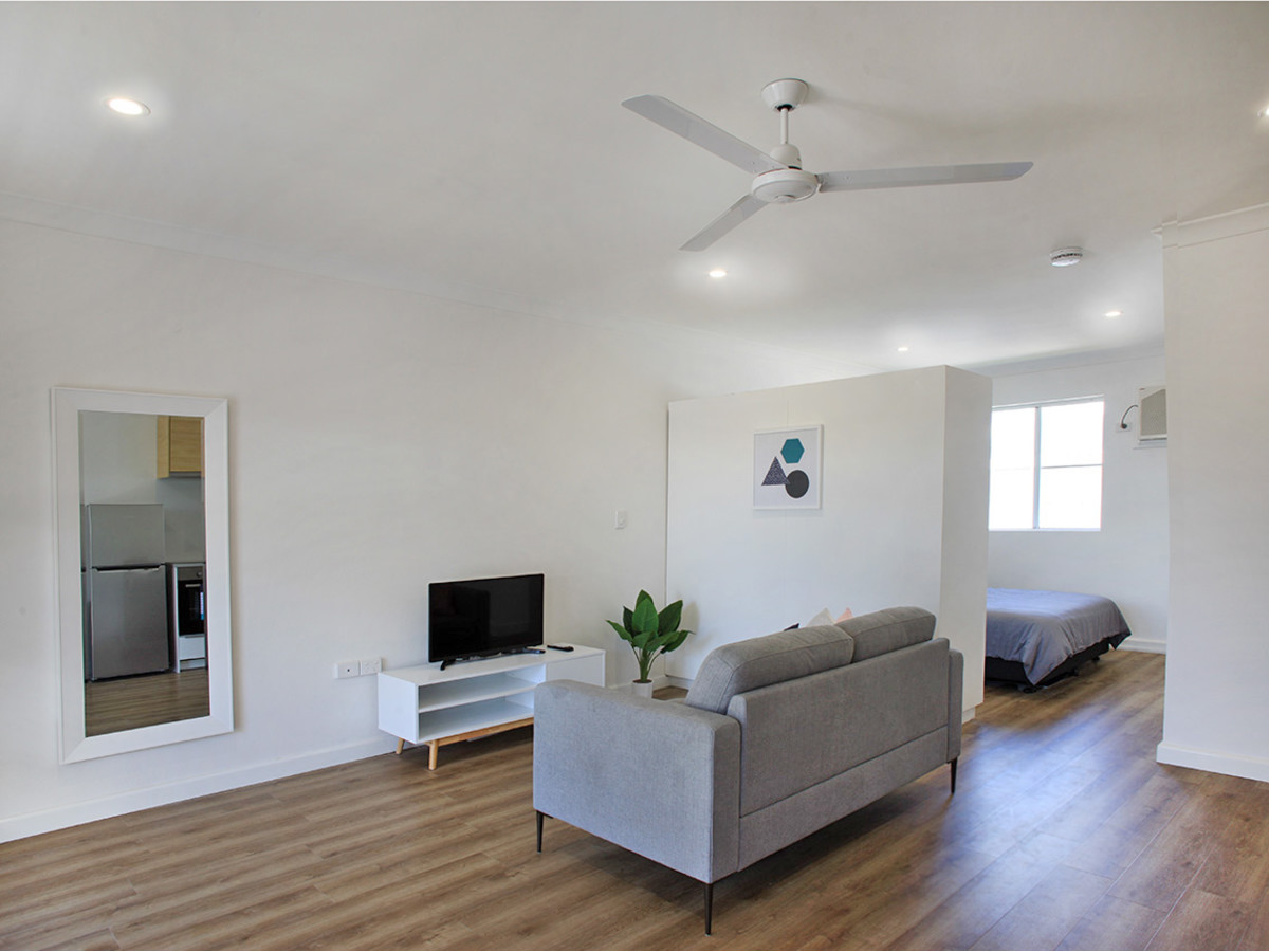 $250pw Fully Furnished