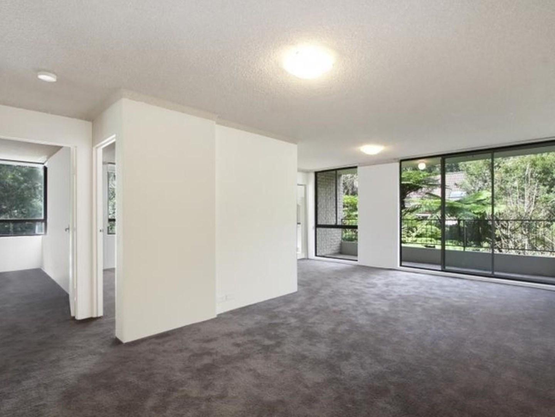 5B/8 Hampden Street, Paddington NSW 2021, Image 0