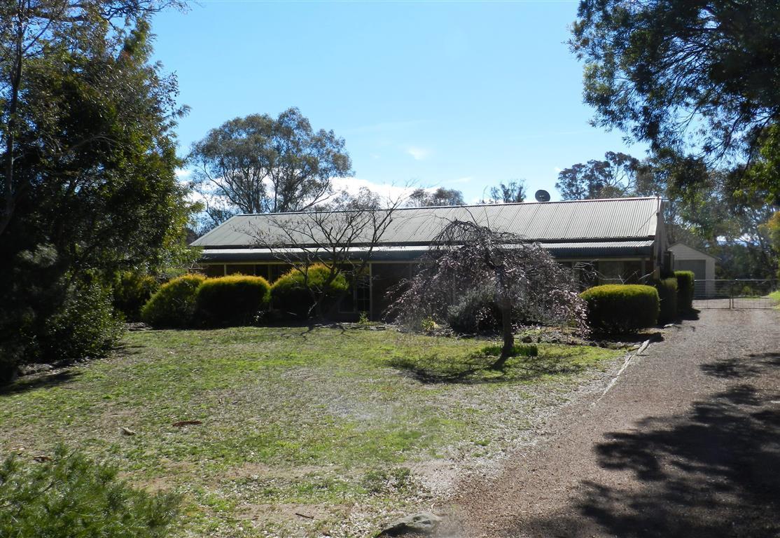 14 Merriman Place, Murrumbateman NSW 2582, Image 0
