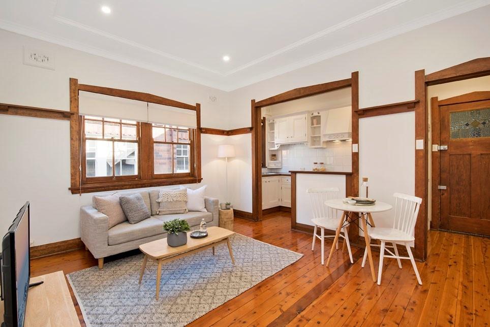 16/25 Prince Street, Randwick NSW 2031, Image 0
