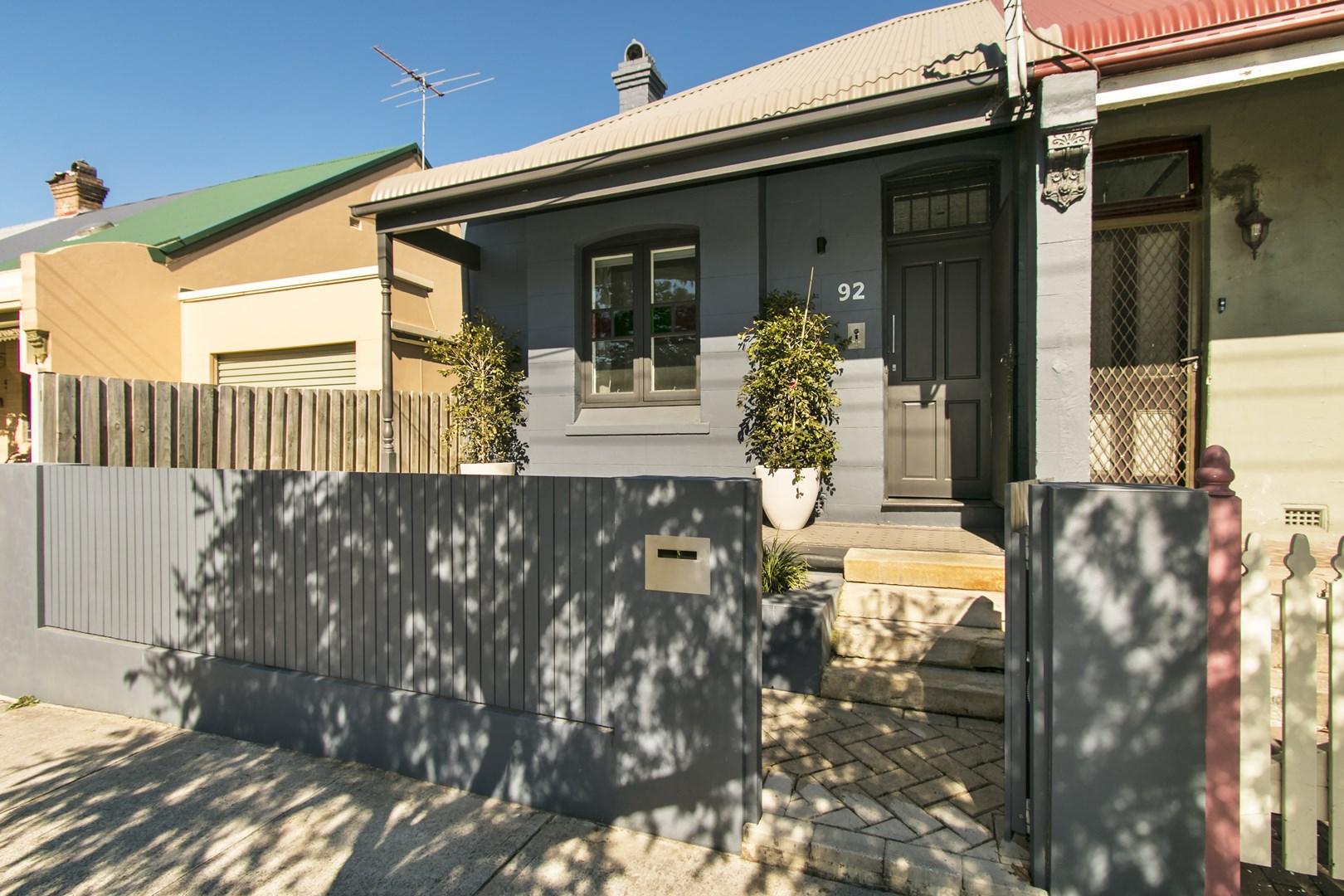 92 Moore Street, Leichhardt NSW 2040, Image 0
