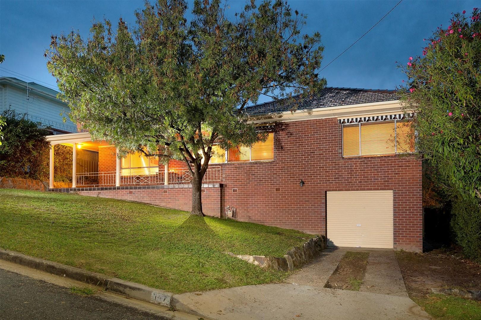 197 FLETCHER STREET, Albury NSW 2640, Image 0