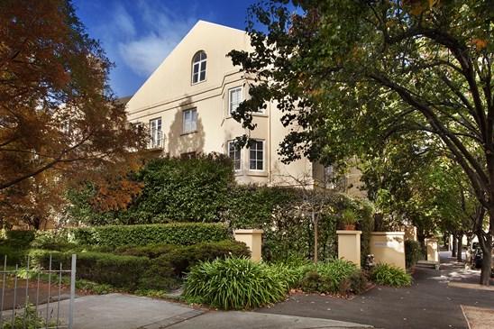 1 Wellington Crescent, East Melbourne