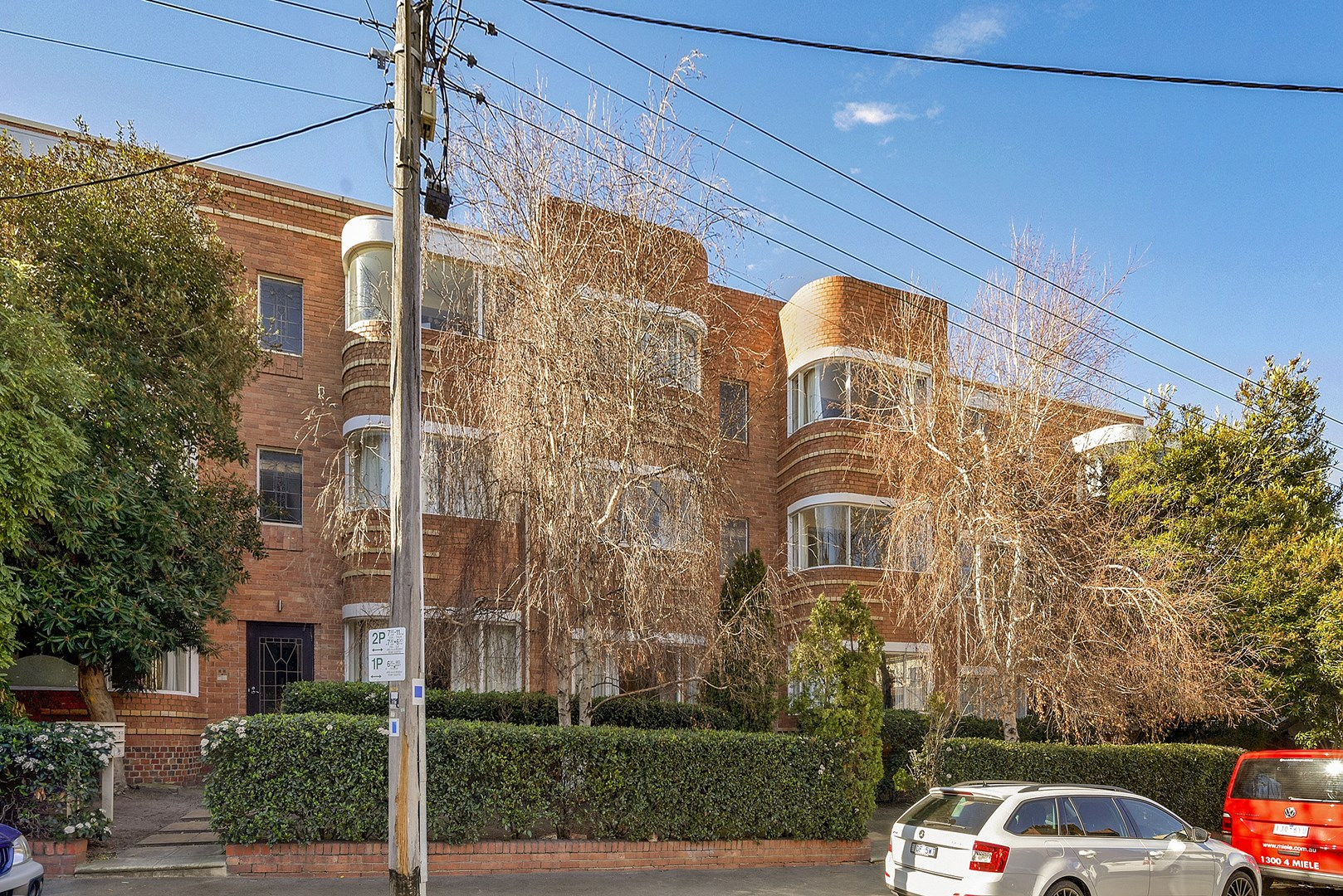 6/14-16 Leopold Street, South Yarra VIC 3141, Image 0
