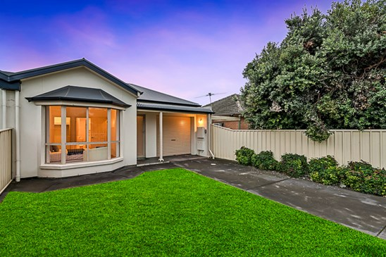 43 High Avenue, Clearview