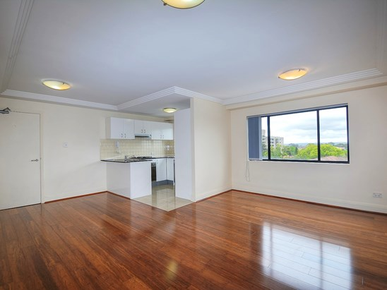 621 Pacific Highway, Chatswood