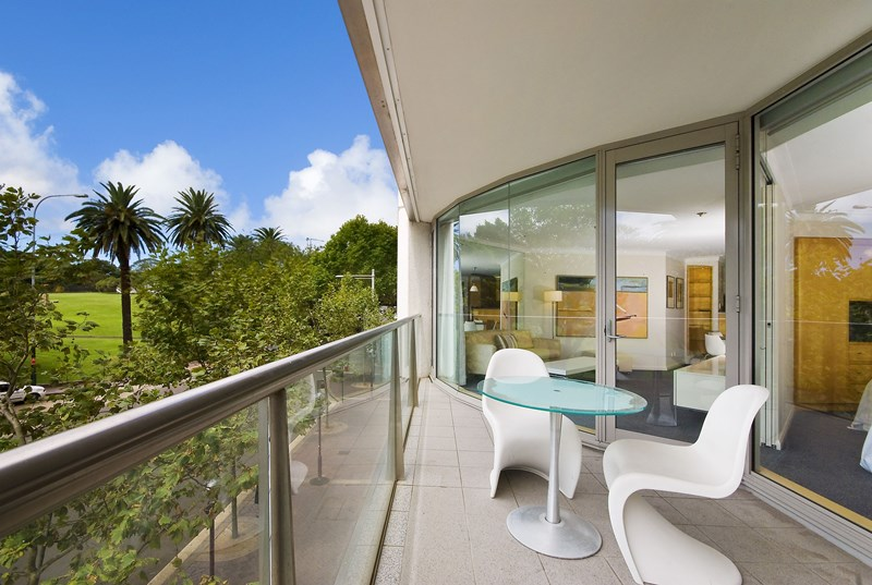 Picture of 512/61 Macquarie Street, Sydney