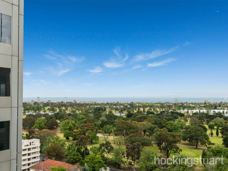 Picture of 1404/480 St Kilda Road, Melbourne