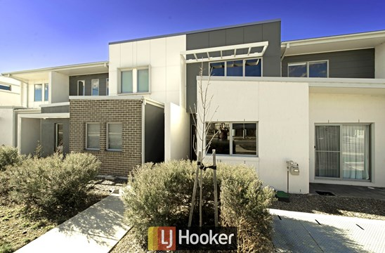 58 Max Jacobs Avenue, Wright