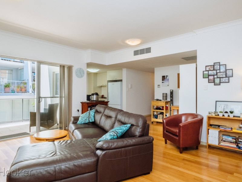 Picture of 5/38 Fielder Street, East Perth