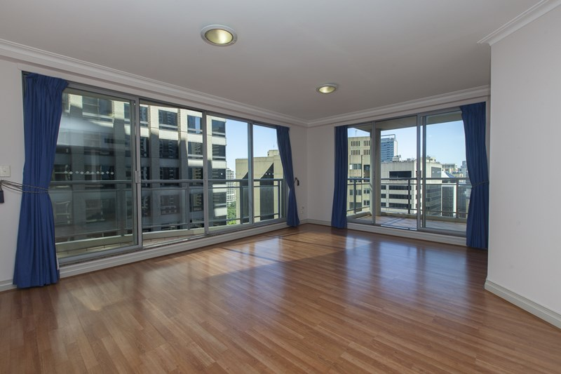 Picture of 2003/197 Castlereagh  Street, Sydney