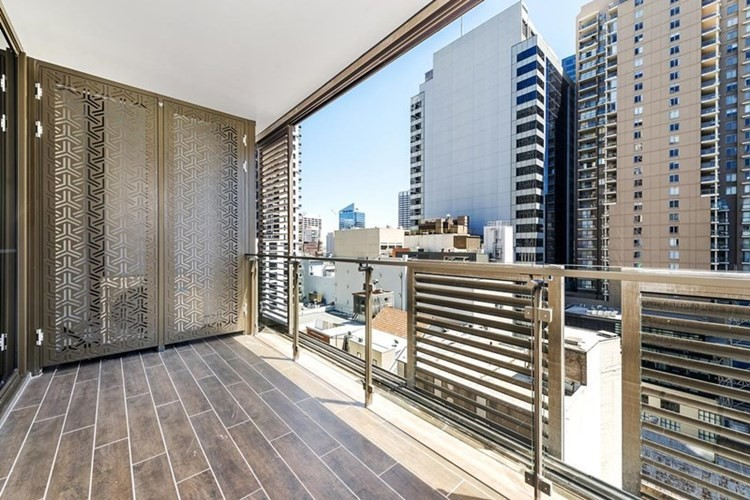 Picture of 1501/209 Castlereagh Street, Sydney