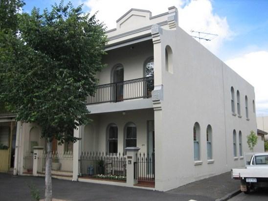 277 Montague Street, Albert Park