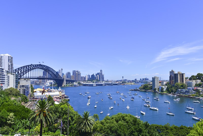 Picture of 302/55 Lavender  Street, Milsons Point