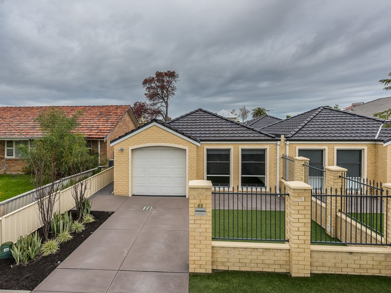 Picture of 69 Cleveland Street, Dianella
