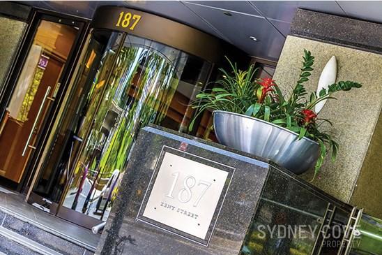 187 Kent St, Sydney