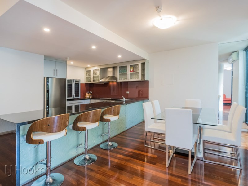 Picture of 63/47 Forrest Avenue, East Perth