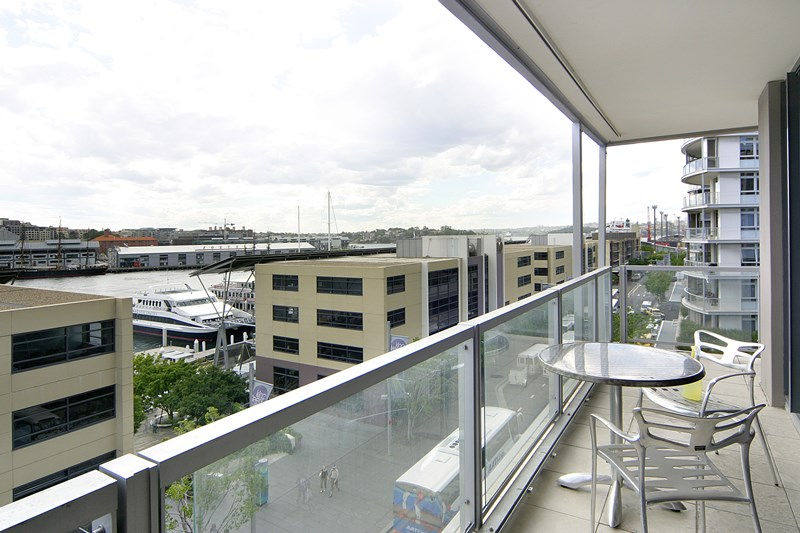 Picture of 505/45 Shelley Street, Sydney