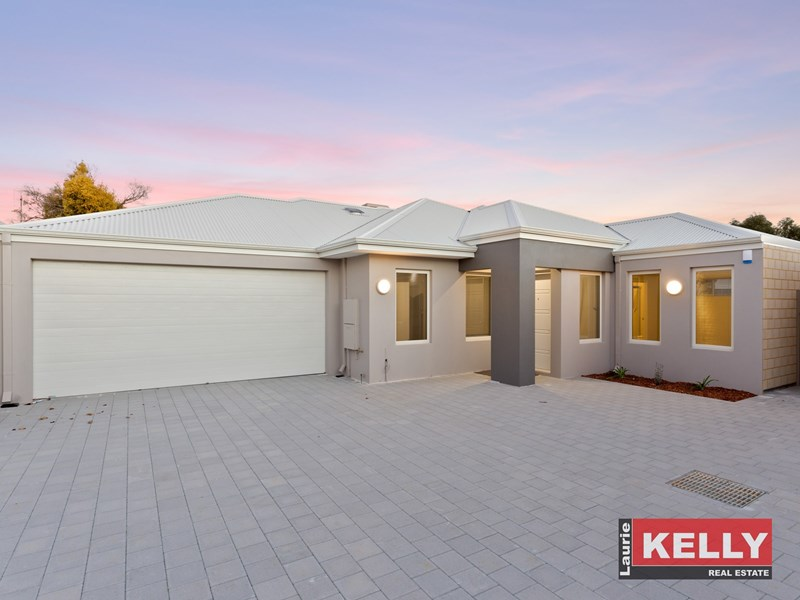 Picture of 4/106 Arlunya Avenue, Cloverdale