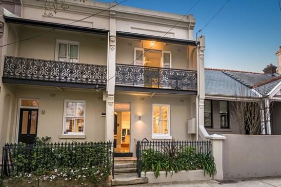 76 West Street, North Sydney