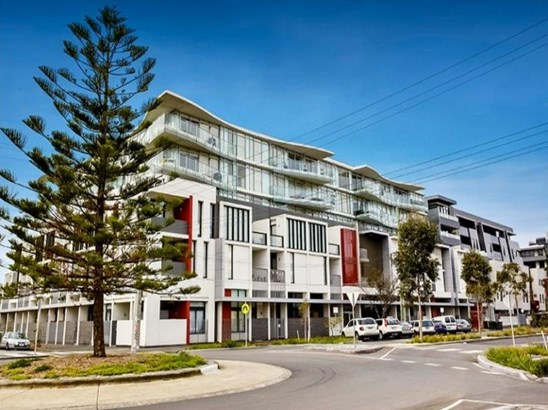 232-242 Rouse Street, Port Melbourne