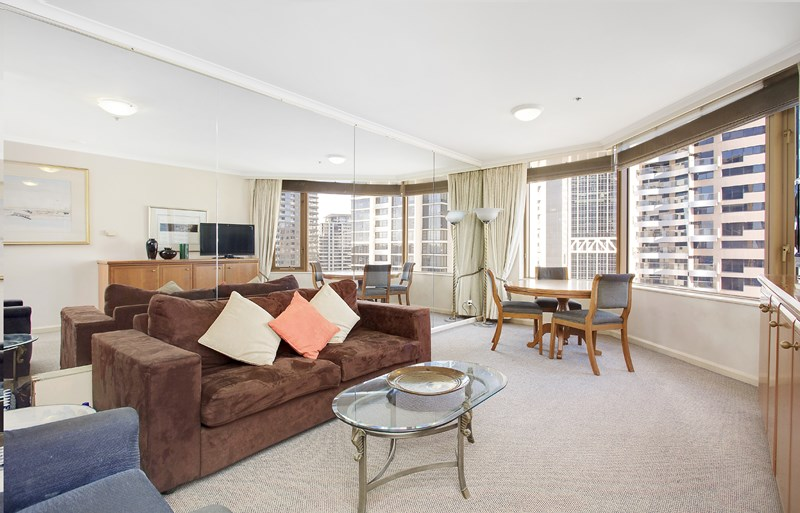 Picture of 1409/100 Gloucester Street, Sydney