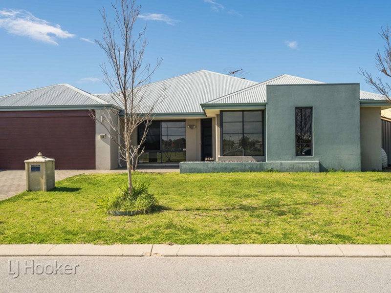 Picture of 55 Bletchley Parkway, Southern River