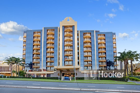22 Great Western  Highway, Parramatta