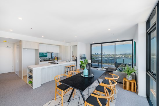 Newsteads exclusive new address from $560 pw