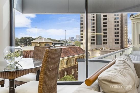 129 Harrington St, Sydney