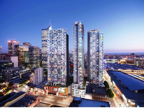 639 LONSDALE STREET, Melbourne
