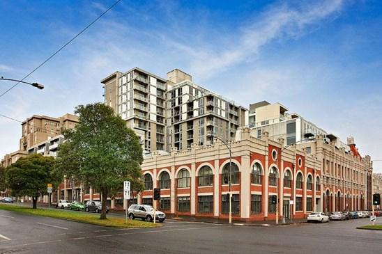 162 Albert Street, East Melbourne
