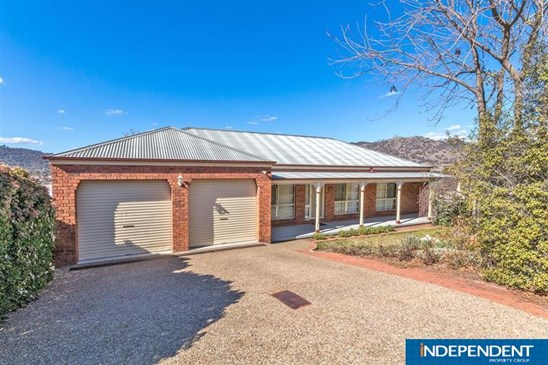 45 Harry Hopman CIRCUIT, Gordon